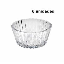 Jogo Mini Bowls Sadif 6 Peças