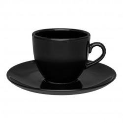 Xícara Para Café Coup Com Píres 75ml