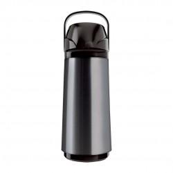 Garrafa Térmica Air Pot Inox 1 Litro