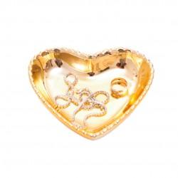 Enfeite Decorativo Coração