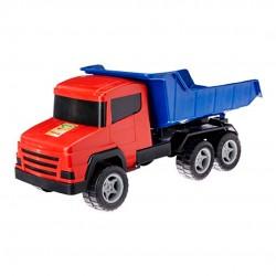 Caminhão Caçamba Super Truck