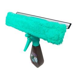Limpa Vidro Spray 3 Em 1