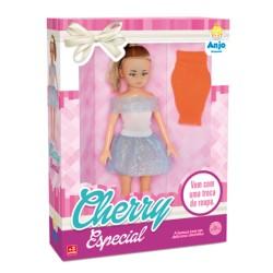 Boneca Cherry Especial