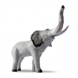 Elefante Coleção Animal Real