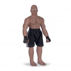 Boneco Lutador URF Ultimate Negro