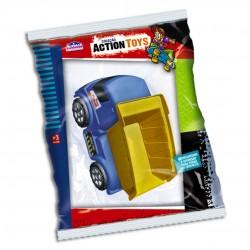 Caminhão De Brinquedo Caçamba
