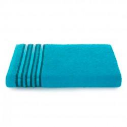 Toalha De Rosto Petra Azul