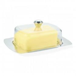Manteigueira Em Inox