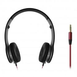 Fone De Ouvido Estéreo Com Microfone