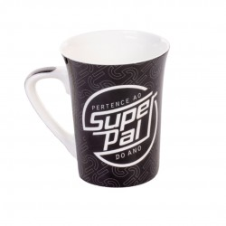 Caneca Muddy Super Pai