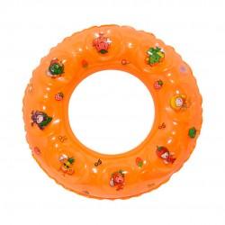 Boia Circular Frutinhas Inflável Infantil