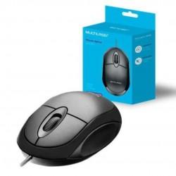Mouse Classic Com 3 Anos De Garantia