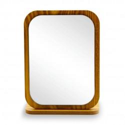 Espelho Decorativo Madeirado
