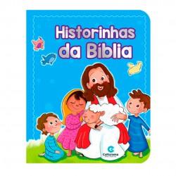 Historinhas Da Bíblia Para Meninos