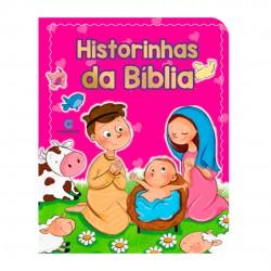 Historinhas Da Bíblia Para Meninas