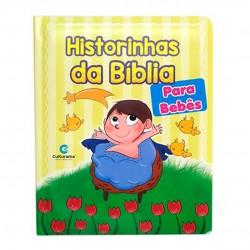 Historinhas Da Bíblia Para Bebês