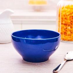Tigela Cereal Azul 600ml