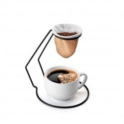 Coador De Café Individual Fast Coffe