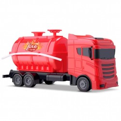 Caminhão Bombeiro Fire Tank