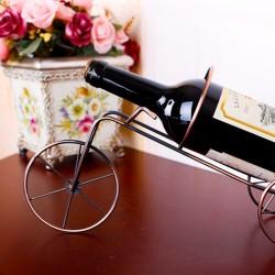 Suporte Para Vinho Bike