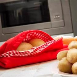 Saco Para Assar Batatas
